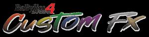 BabylissPRO Custom FX logo